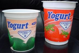 ICE YOGHURT PRODUCTION & SALES BUSINESS PLAN IN NIGERIA
