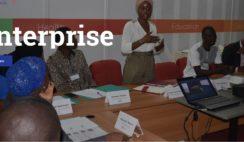 FATE FOUNDATION 2018 ASPIRING ENTERPRENEURS DIGITAL PROGRAMME FOR YOUNG NIGERIANS