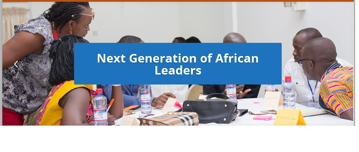 YALI Regional Leadership Center (RLC) West Africa Emerging Leaders Program - Onsite Ghana and Nigeria