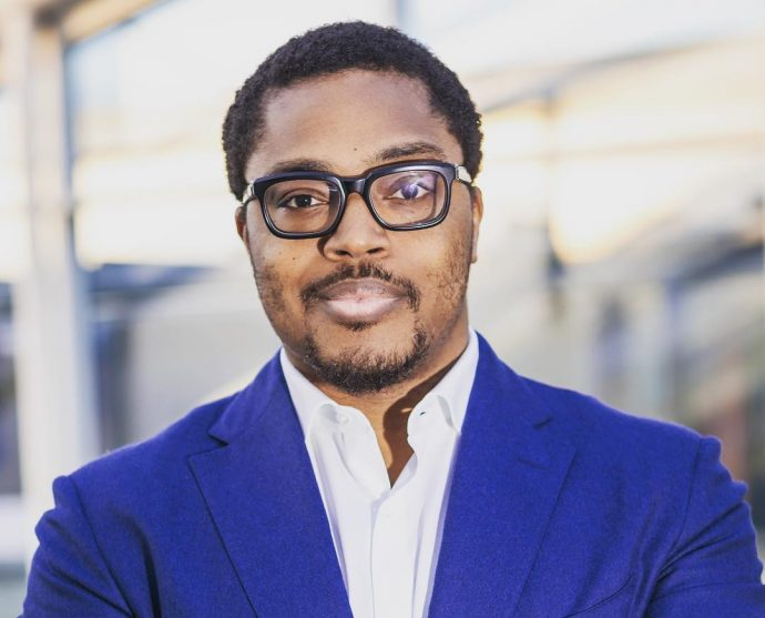 Paddy Adenuga's battle for Chevron Netherlands