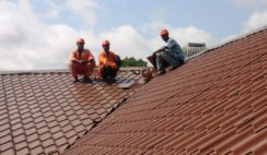 CARPENTRY ROOFING BUSINESS PLAN IN NIGERIA