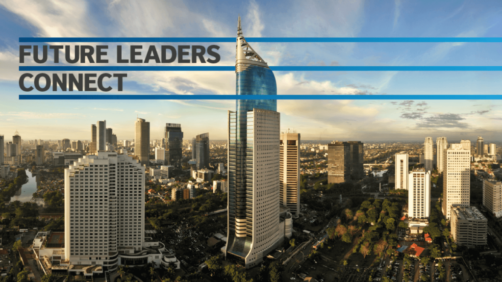FUTURE LEADERS CONNECT – THE GLOBAL NETWORK FOR EMERGING POLICY LEADERS 2