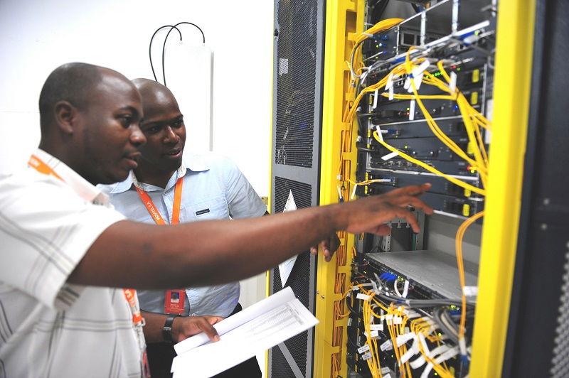 ICT MANUFACTURING AND EQUIPMENT BUSINESS PLAN IN NIGERIA.