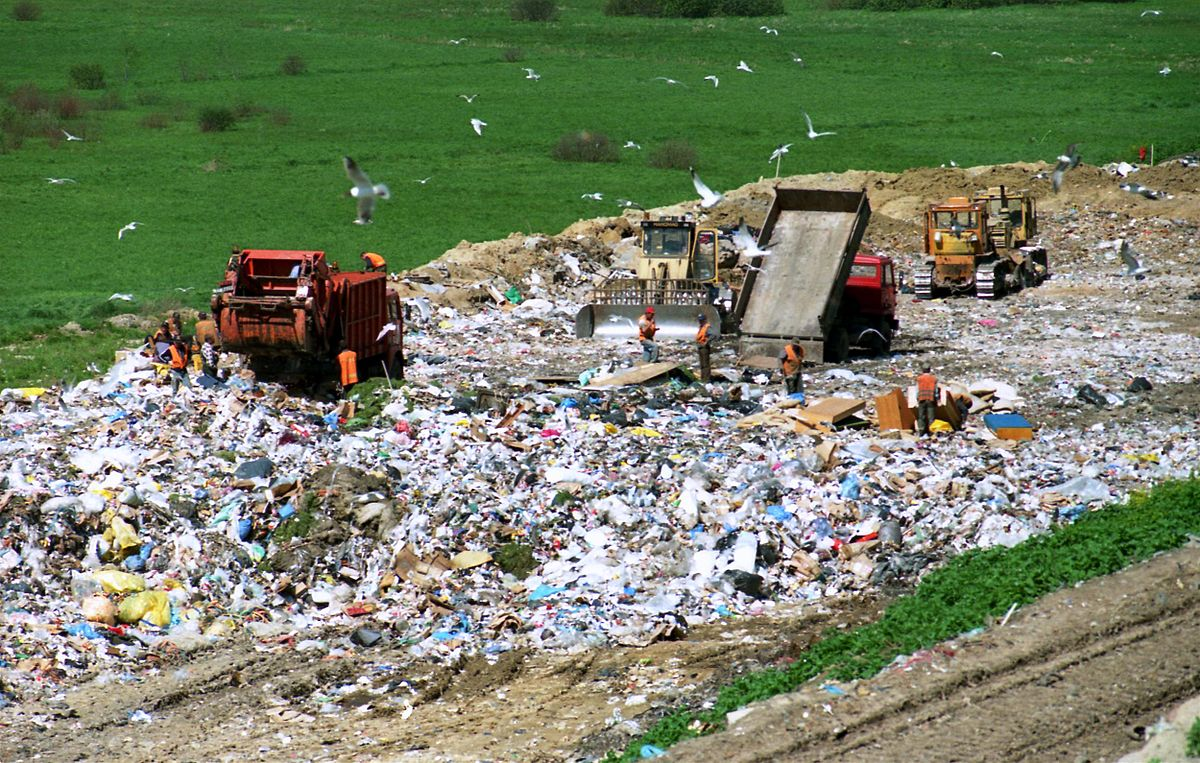 LANDFILL MANAGEMENT BUSINESS PLAN IN NIGERIA