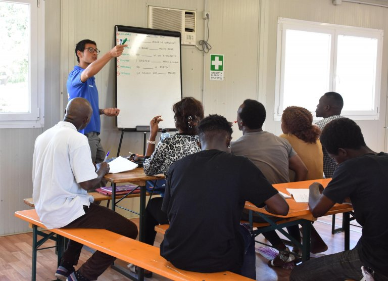 LANGUAGE TRAINING CENTRE BUSINESS PLAN IN NIGERIA