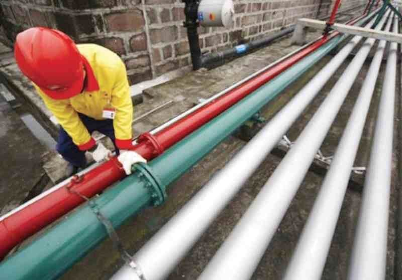 PIPELINE BUSINESS PLAN IN NIGERIA
