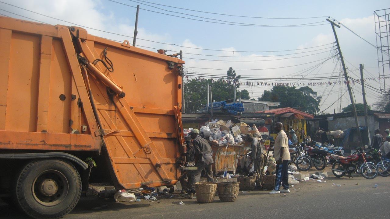 WASTE MANAGEMENT BUSINESS PLAN IN NIGERIA
