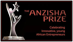 APPLY FOR 2018 ANZISHA PRIZE, CLOSES ON 31 MARCH 2018