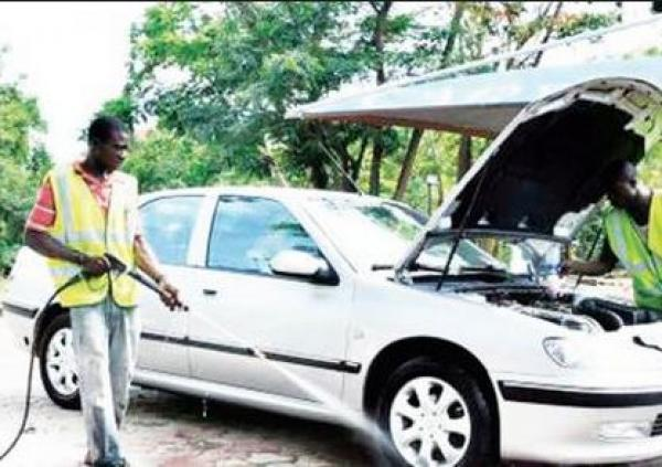 AUTOMOBILE INDUSTRY BUSINESS IDEAS IN NIGERIA