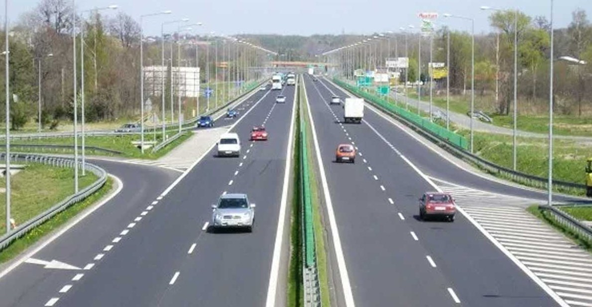 HIGHWAY INFRASTRUCTURE AND MOTOR CARRIER BUSINESS PLAN IN NIGERIA