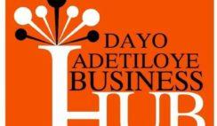 Internship Opportunity at Dayo Adetiloye Business Hub