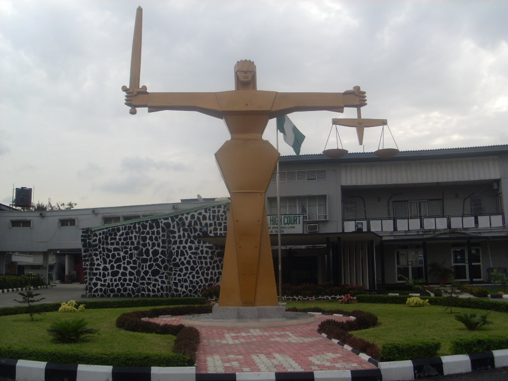 LEGAL, COMPLIANCE AND REGULATION BUSINESS PLAN IN NIGERIA