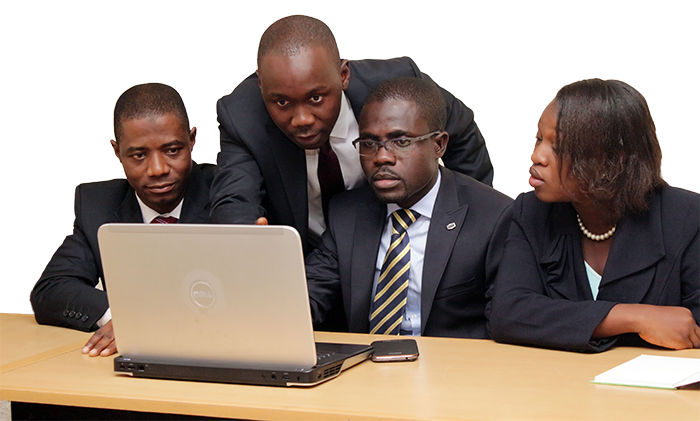 PROFESSIONAL SERVICES BUSINESS PLAN IN NIGERIA