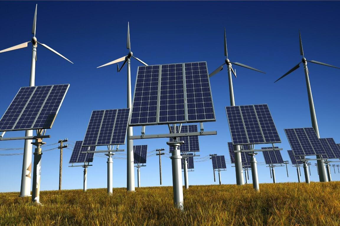 energy company business plan