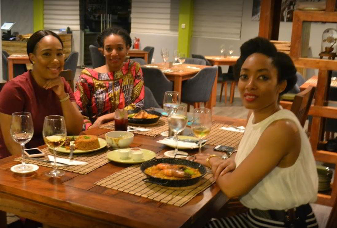 how to start a restaurant business in nigeria