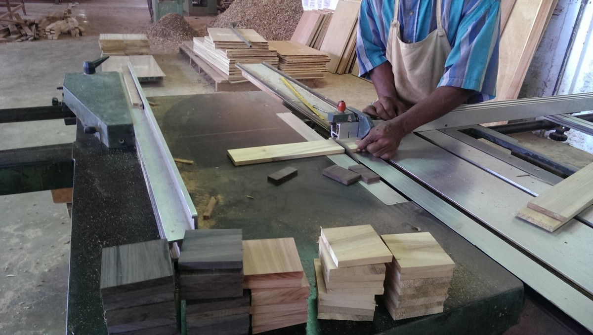 WOOD WORKING BUSINESS PLAN IN NIGERIA