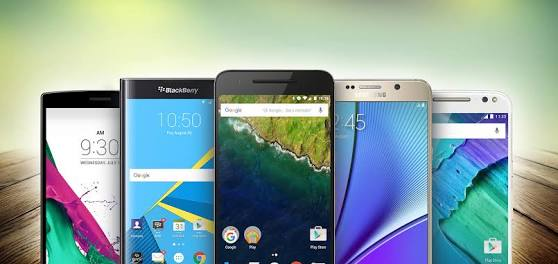 Top 10 Best Android Phones In Nigeria 2018 updated - Youth