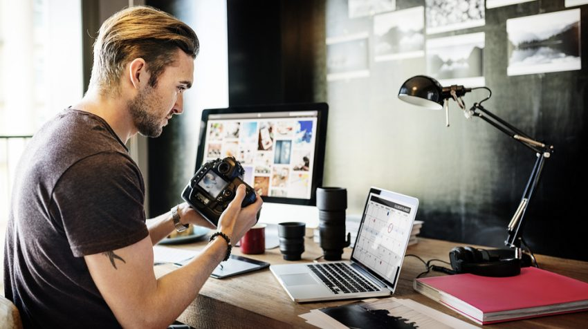 Start Your Photography Business - 3 Main Steps to Success