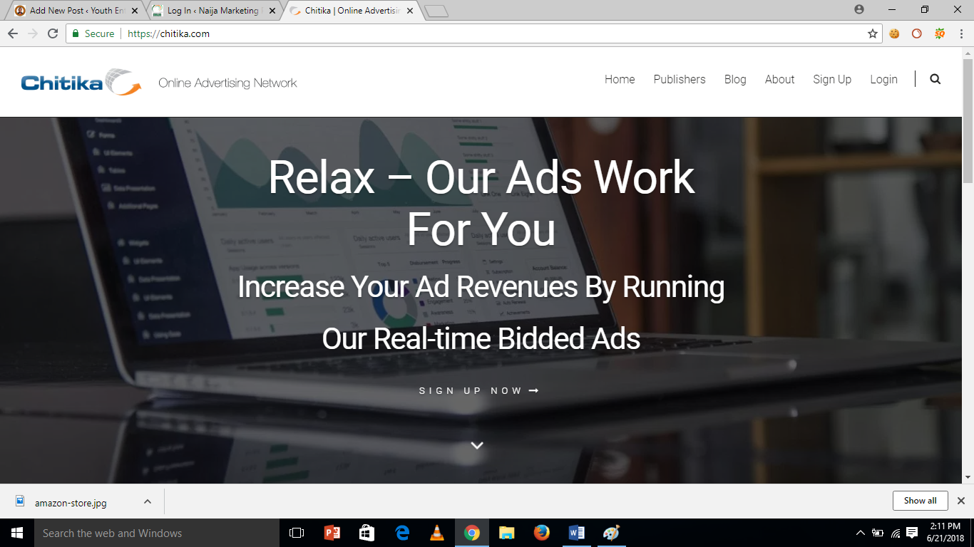 2018 Best Adsense Alternatives
