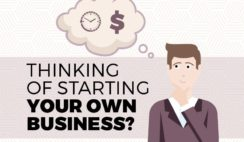 7 Steps To Start Your Own Business While Working Full-Time In Nigeria