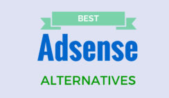 2018 Best Google Adsense Alternatives