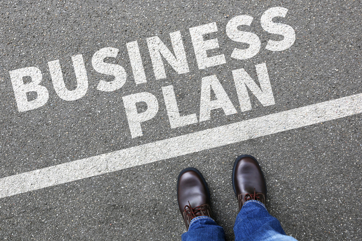 how to get capital to start a business