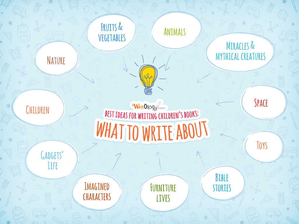 10 WAYS TO FIND THE BEST BOOK IDEAS FOR NEW WRITERS IN NIGERIA