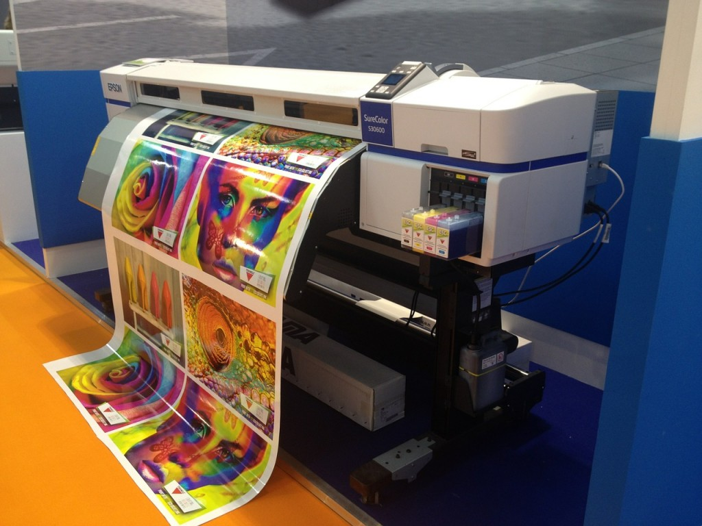 printing business equipment