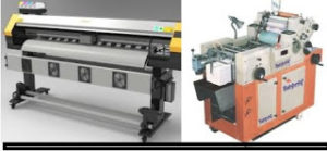 How to set up a Printing Business in Nigeria, Cost Implications and Requirements.