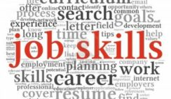 HOW TO DEVELOP ON THE JOB SKILLS