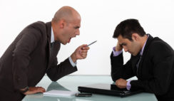 7 ways to Manage your Boss in the office