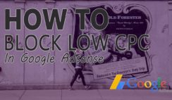 2018 UPDATED LIST OF ADSENSE 665 LOWCOST PER CLICK (CPC) ADS