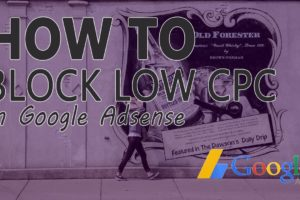 2018 UPDATED LIST OF ADSENSE 665 LOW COST PER CLICK (CPC) ADS