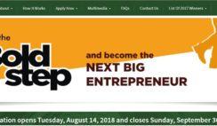 Apply for N3Million Grant From IB PLC Hero's Foundation Kickstart Programme Closes Sunday, September 30, 2018