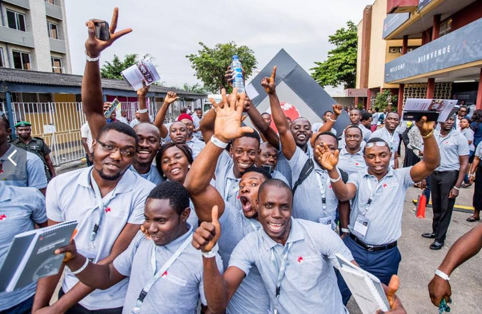 Be Among 210 Additional Winners of 2018 Tony Elumelu Foundation $5000 Grant Sponsored by GIZ (German Developmental Organisation)
