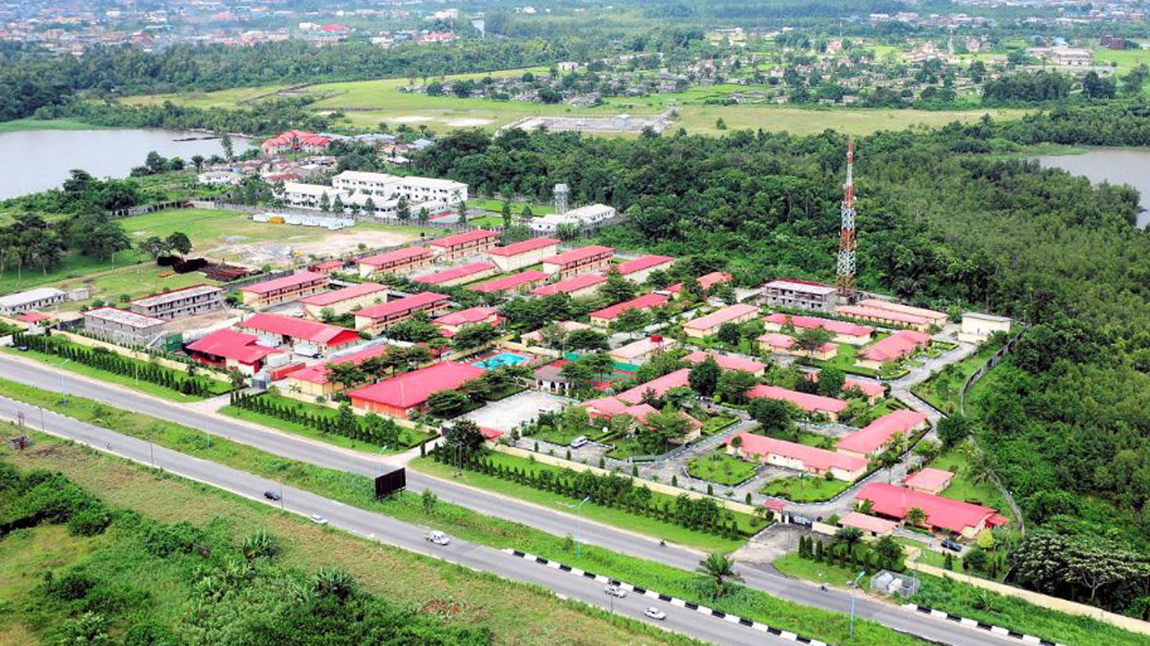 Places In Nigeria You Can Buy Land For Cheap
