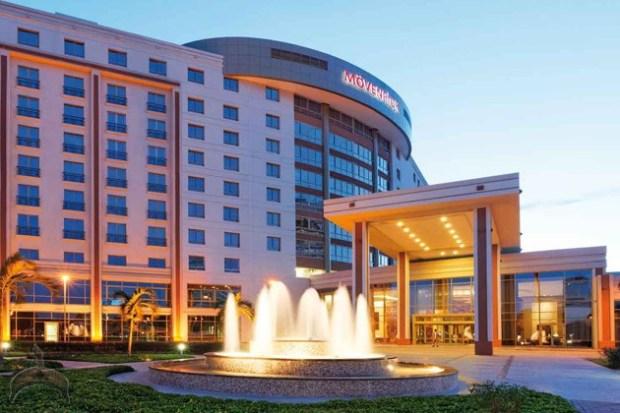 5 star hotel business plan pdf