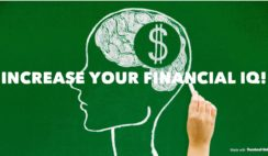 8 Ways To Increase Your Financial Intelligence in Nigeria