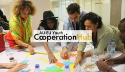 Open Applications for AU-EU Youth Cooperation Fellowship Program!