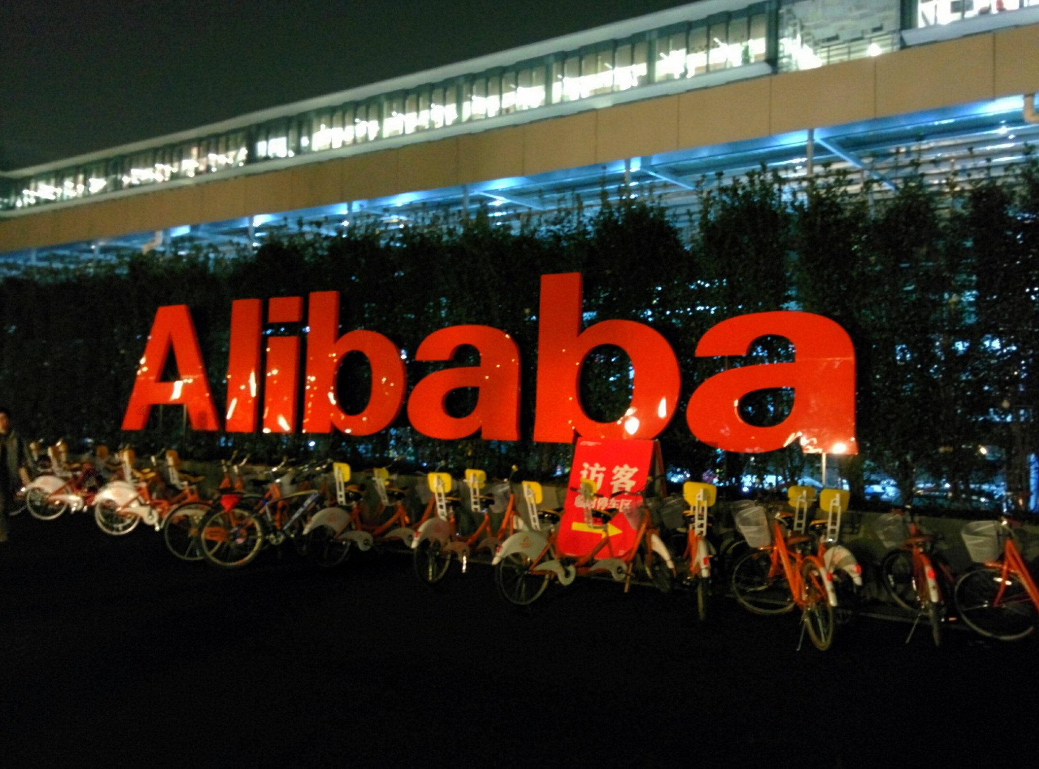 LEARN HOW TO TRADE ON ALIBABA