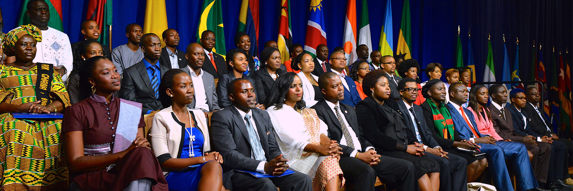 Apply for 2019 Mandela Washington Fellowship (Fully Funded to USA) Closes on October 10, 2018