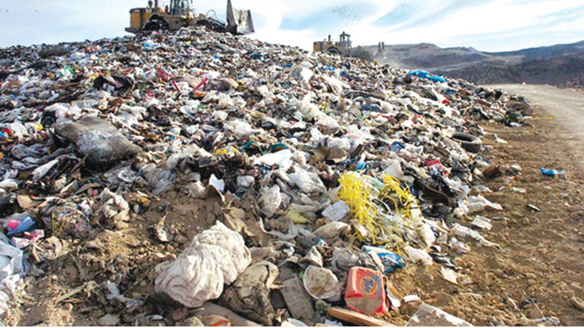 HOW TO START UP A WASTE MANAGEMENT BUSINESS IN NIGERIA