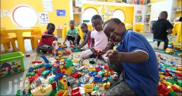 HOW TO START A DAYCARE CENTER IN NIGERIA