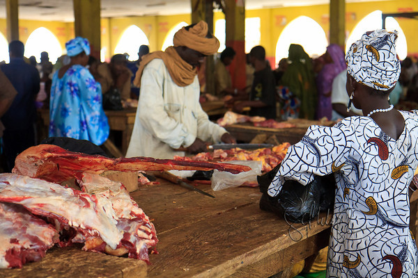 Executive Summary of Meat Processing Business Plan in Nigeria