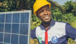 Executive Summary of Solar Business Plan In Nigeria