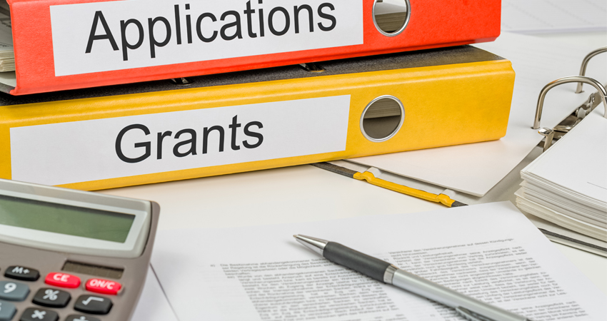 Accessing Funds through Grant Applications