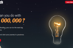 Apply for Pitch Nigeria by Sterling Bank and win up to N10,000,000