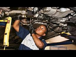 Executive Summary of Auto repair Business Plan in Nigeria.