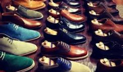 Executive Summary of Shoes Making Business Plan in Nigeria.