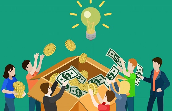 5 Easy Ways to Raise Startup Money for Your New Business